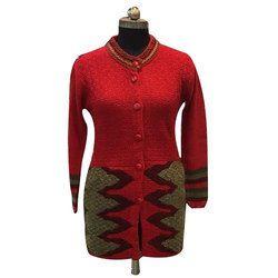 1089c91a7fc Ladies Sweater in Ludhiana