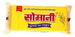 Somani Washing Soap, Packaging Type: Polypack