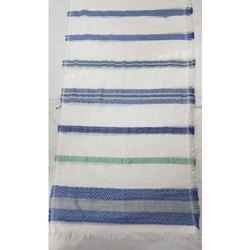Viscose Polyester Jacquard Shawls