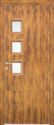 Egress Doors