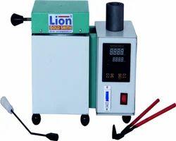 Electric Melting Furnace 1.00 kg