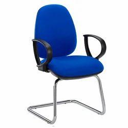 Office Designer Blue Chair