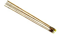 29inch Bamboo Arrows Set of 6