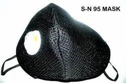Reusable SN- 95 Mask