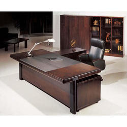 Executive Office Table And Chair At Rs 5000 Set Furniture Id 14900530748