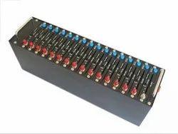 16 Port 16 SIM GSM of Bulk SMS and Voice Calling Modem