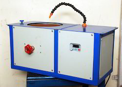 Single Disc Polishing Machine