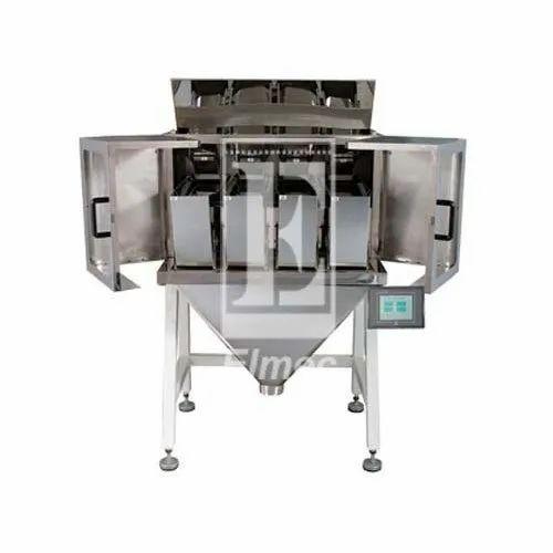Linear Weighmetric Filling Machine