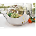 Stylish Fruit Basket, Size: 26 Cm