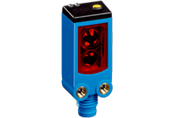 Sick W4-3 Photoelectric Sensor