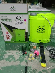 Agriculture Battery Sprayers