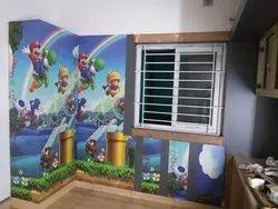 Play School Interior Designing, Service Duration: 4 - 7 Days
