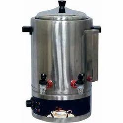 Gas Milk Boiler Machine