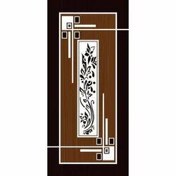 Glow Lamination Door
