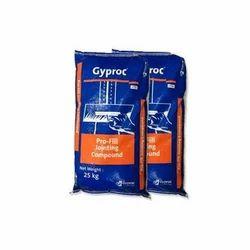 Gypsum Powder, 25 Kg, Packaging Type: Sack Bag