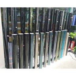 PVC 3m Vkool llumar sunteck windows films, For Car, Packaging Type: Roll
