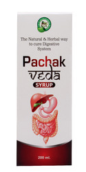 Pachak Veda Syrup