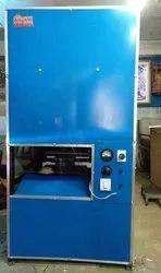 Sliver Thali Making Machine