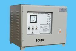 Servo Voltage Stabilizer Single Phase