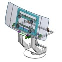 Vacuum Gripper For Glass Application