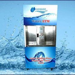 Water Vending Machine Repairing Service