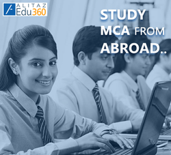 Abroad MCA Course Admission Service