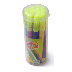 Sketch Pen Jar (Kiddo Mini Spl)