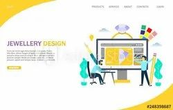 On-line Fashion & Jewelry Website Design, With 24*7 Support
