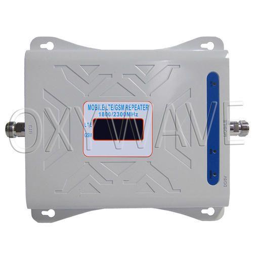 6eca2ff2c28e70 1800 2300MHz 2G & 4G LTE/Volte Dual Band Mobile Network Signal Booster