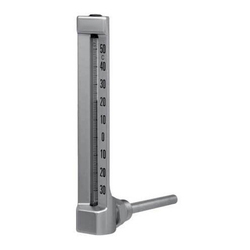 Electromagnetic Thermometer