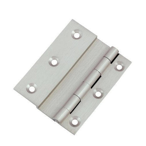 L Type SS Hinges, Thickness: Up to 2 mm