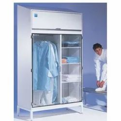 Clean Room Cabinet
