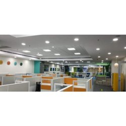 Office Light Fitting Services