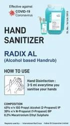 COVID-19 HAND SANITIZERS  s