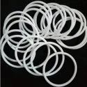 Ptfe O-ring For Industrial, Shape: Round