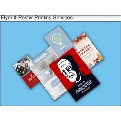 Flyer & Poster Printing Services