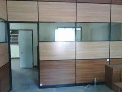 Modular Office Partition Services