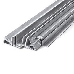 301S Stainless Steel Angle