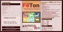 Equine Iron Tonic (Feton)