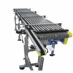 Accumulation Type Conveyors
