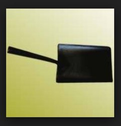 Square Mouth Head Shovels