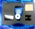High Precision Coating Thickness Gauge / DFT Meter - CTG 222 HP