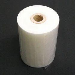 PVC Soft Pouch Film
