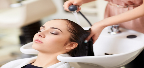 Sakhi Beauty Salon Angamaly Service Provider Of Facials Service And Bleaching Service