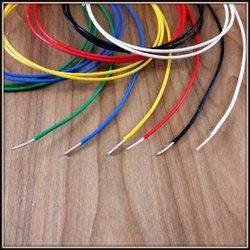 PTFE (Teflon) Insulated Cable