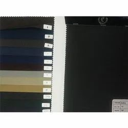 Plain T R Suiting Fabric