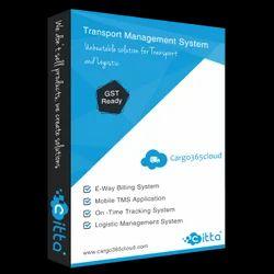 Transporter System Software