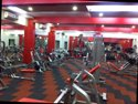 Rubber Tile for Gym