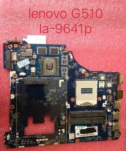Lenovo G510 Non Graphic Motherboard