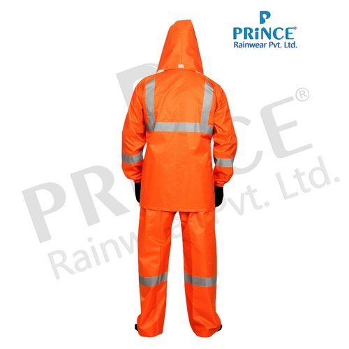 search for official hot-selling newest 2018 sneakers REFLECTIVE RAINSUIT